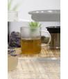 Tasse avec filtre infuseur